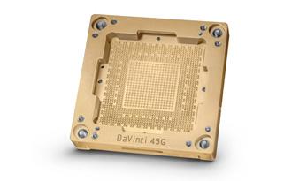 半导体测试插座 测试阵列高速 - DaVinci系列