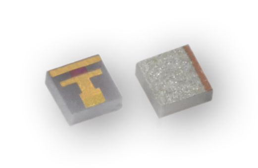 CTX Series - High frequency chip terminations