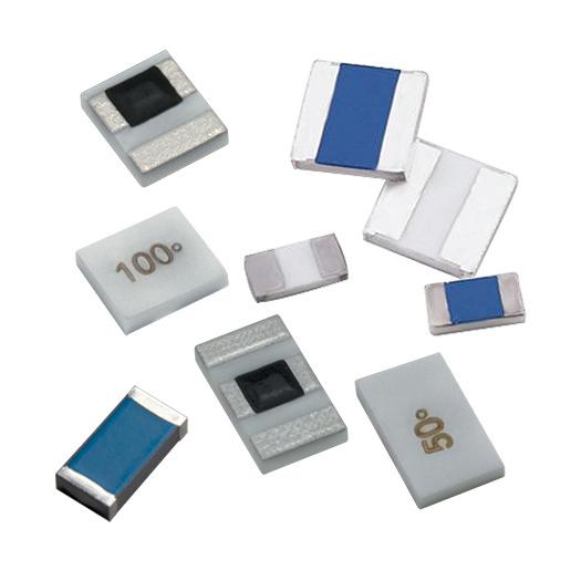 Surface-Mount Chip Resistors