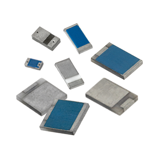 SMT Chip Terminations
