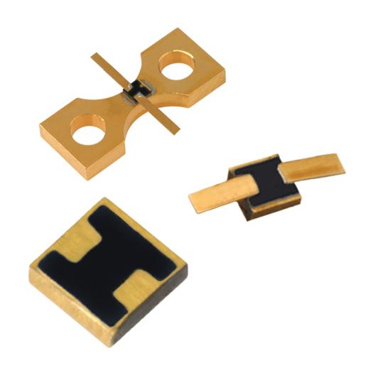 CVD 钻石衰减器