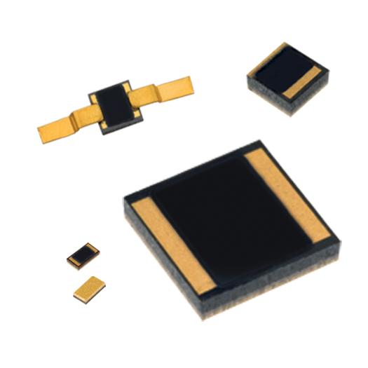 CVD-钻石电阻器