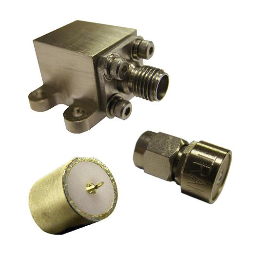 同轴铁氧体-同轴负载、终端、衰减器