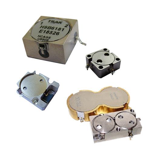微带型隔离器和环形器