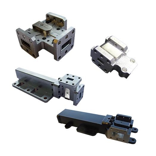 同轴隔离器和环形器