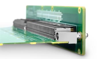 KVPX 连接器