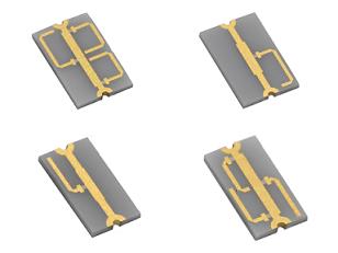 高频芯片均衡器,可提供极佳的斜率线性