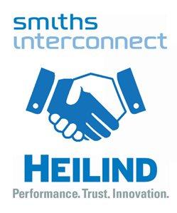 史密斯英特康与赫联电子签署代理协议