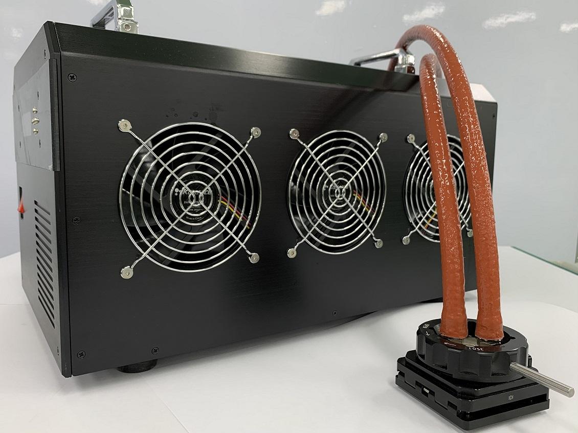 史密斯英特康推出先进的热管理测试解决方案