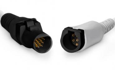 史密斯英特康推出用于高压灭菌医疗设备的高可靠性连接器