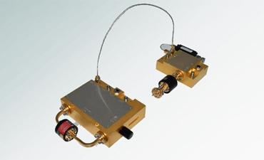 Millitech发布了一系列螺栓式V频段和E频段测试模块