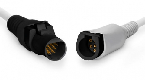 Smiths Interconnect announces high reliability connector for autoclaved medical devices
