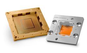半导体测试插座 Slimat®弹性测试插座