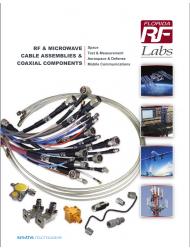 线缆组件和同轴元件