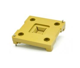 半导体测试插座 周边三档温控测试